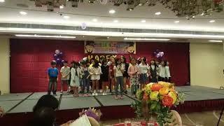 Publication Date: 2018-07-02 | Video Title: 聖公會主愛小學2017-2018   6C班謝師宴