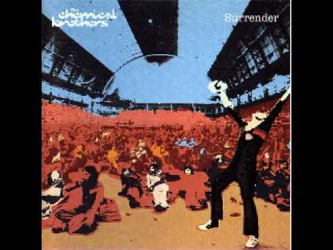 040 - The Chemical Brothers - Let Forever Be mp3
