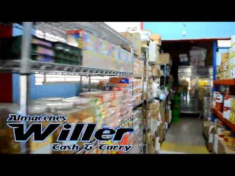 Willer Cash & Carry