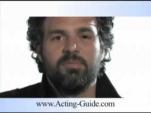 Acting Guide - Mark Ruffalo - The Acting Guide.mov
