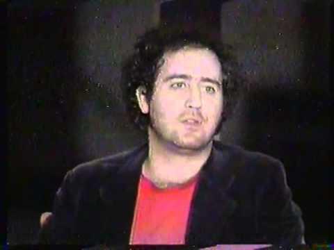 "Fridays TV Show ""The Andy Kaufman Apology"""