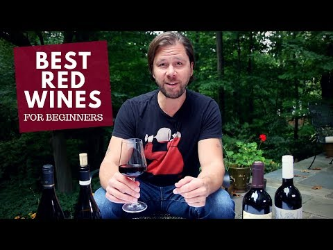 The Best Red Wines for Beginners (Series): #4 Cabernet Franc