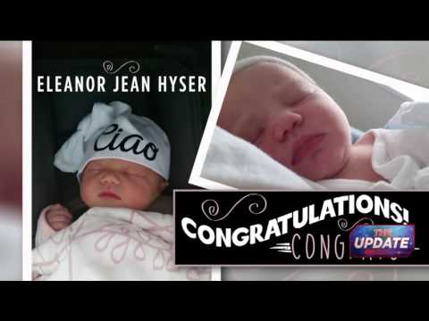 Fox 8   Welcomes Eleanor Jean Hyser