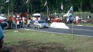 Sandakan Drag Battle 2010