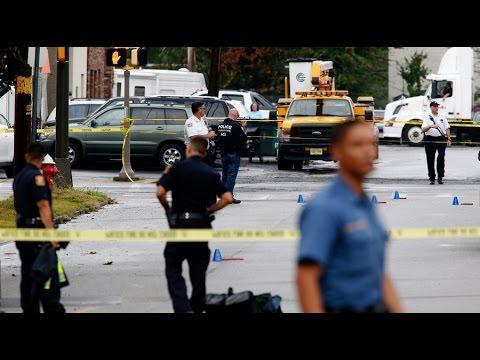 Chelsea bomber in custody