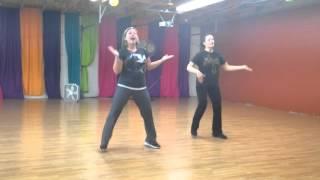 Brainwash Nicole C Mullen Dance