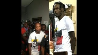 Naira Marley Pleads Not Guilty After Getting Slammed With 11 Charges