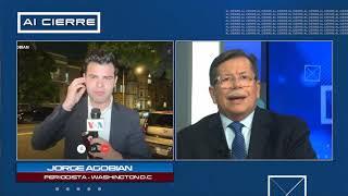 Editorial - Al Cierre - EVTV - 05/03/19 Seg 1