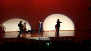 目白の獨協高校 2011年 文化祭(後夜祭)に於いて・・・ 高校2年生のマイ...