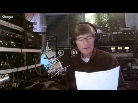 The Old Tube Radio Network LIVE December 30, 2017
