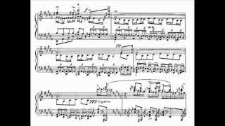 Boris Berman Plays Prokofiev Piano sonata no. 2 op. 14 in D minor  (Full)