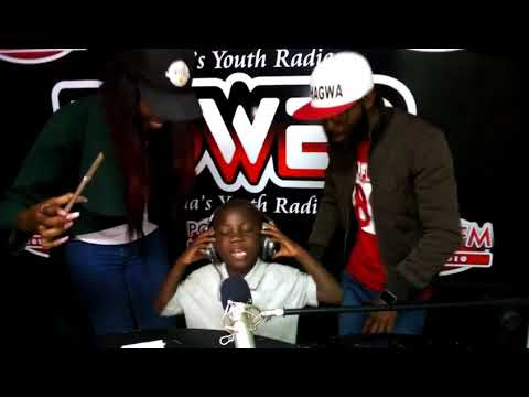 Fly Jay goes hard on Power FM Zambia and fires shots at Young Dizmo