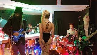 Peach Street Revival – Fire (Official Music Video HD)
