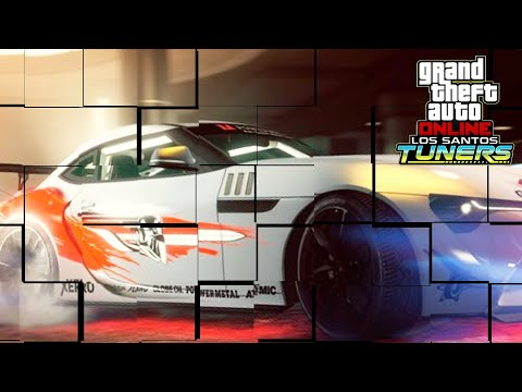GTA 5 Online Getting Xbox Account Ready New Tuners Summer Update
