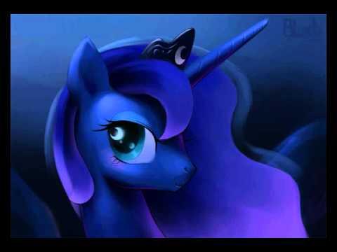 песня пони принцессы луны пойдёмте детишки видео текст