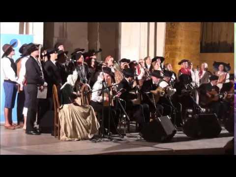 Serenata Futrica em Coimbra #6 Salgueirais de Coimbra