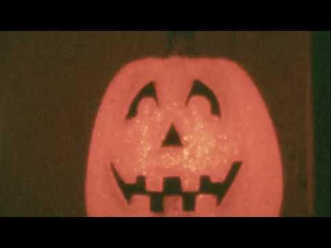 VHS Glitch - Halloween Strangers (Unofficial Fan Music Video)
