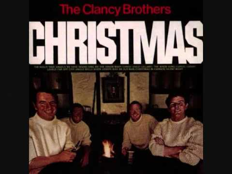 The Clancy Brothers - Curoo,Curoo (Carol of the Birds)
