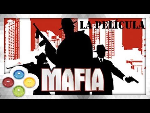 Mafia Pelicula Completa Español