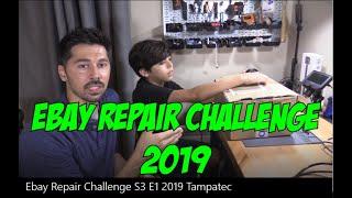 N64 Ebay Repair Challenge S3 E1 2019