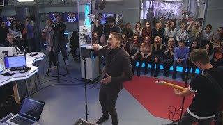 Дима Билан - Океан (#LIVE Авторадио)
