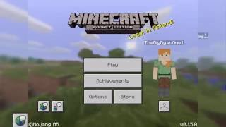 How To Fix Minecraft Signing in Problems On iPad Newest Update