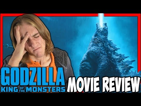 Godzilla King Of The Monsters 2019 Movie Review By The