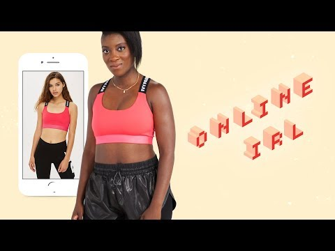 Here's What 5 Outfits From Beyoncé's Ivy Park Looks Like In Real Life | Online, IRL | ELLE