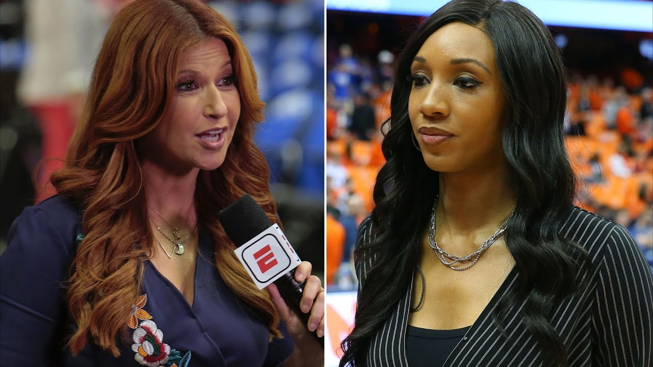 Rachel Nichols Benched By ESPN For The 2021 NBA Finals After Audio Leak