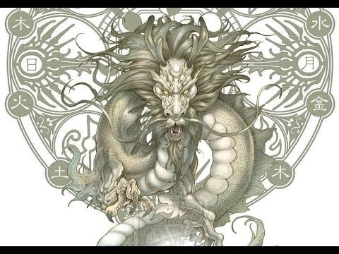 Understanding Chinese Dragons - Also, Are They Real?