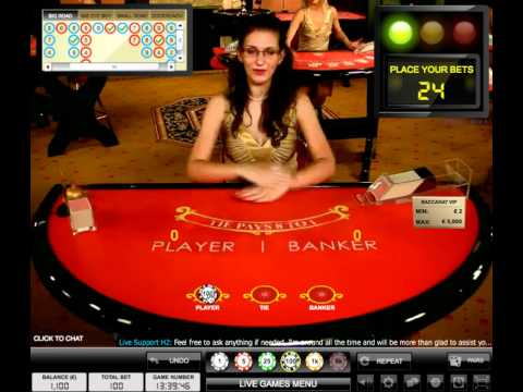 Where Can I Play Casino Games On the net at No Cost?