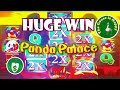 😄 Panda Palace slot machine, Huge Big Win Bonus & Extremely Happy Goose 😄