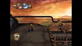 Wild 9 - Level 1: Bambopolis