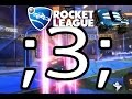 [Rocket League] Just Playing Some Rocket League.