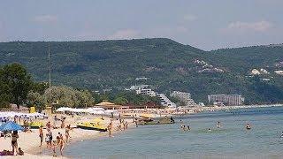 Болгария, Кранево(Курорты Болгарии. Пляжи , отели, море, природа., 2014-04-13T15:44:08.000Z)
