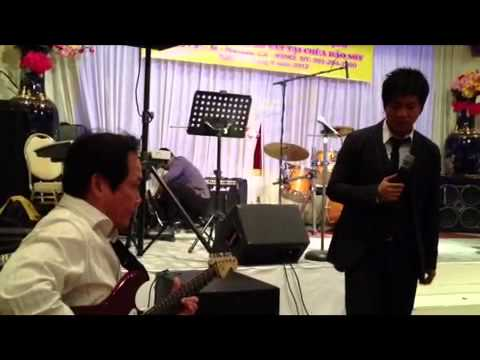 Duy Truong va Hoang Phuc: Vong Co: Nho Me