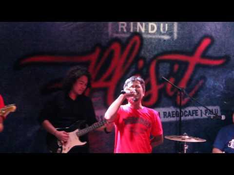 Plisit - Hanya Bisa Di Rasa - Rindu Plisit (Raego Cafe) 2016