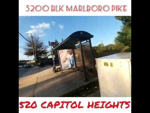 520 CAPITOL HEIGHTS - CAPITOL HEIGHTS PG COUNTY MD