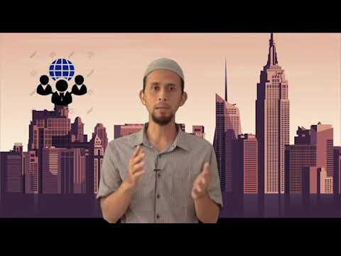 Video Pembelajaran Teknologi Layanan Jaringan Mengenai Analisis Kebutuhan Jaringan