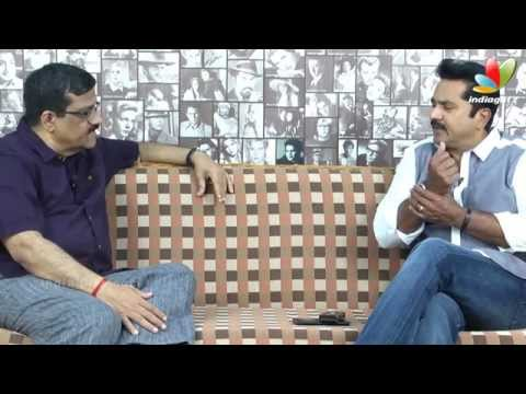 SarathKumar: An All-Round Personality | Red Carpet by Sridhar Pillai | Sandamarutham Interview