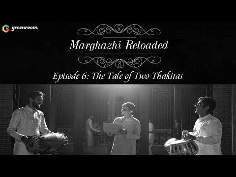 Marghazhi Reloaded Episode 6 - Tale of Two Thakitas   Mahesh   Akshay   Aditya  
