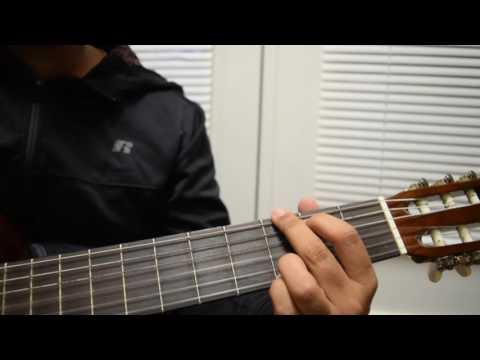 Yaad Me Zinda(YMZ)| Bodhi Tree-XLRI| Guitar cover| Cleaner version of GMD