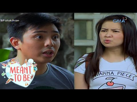 Meant to Be: Love-nat pa more, Billie