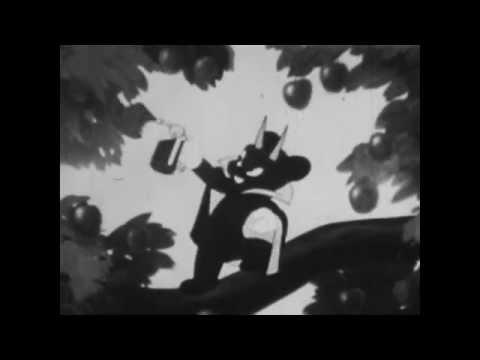 Andy Panda - Apple Andy (1946)