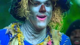 pentatonix ft todrick hall wizard of ahhhs