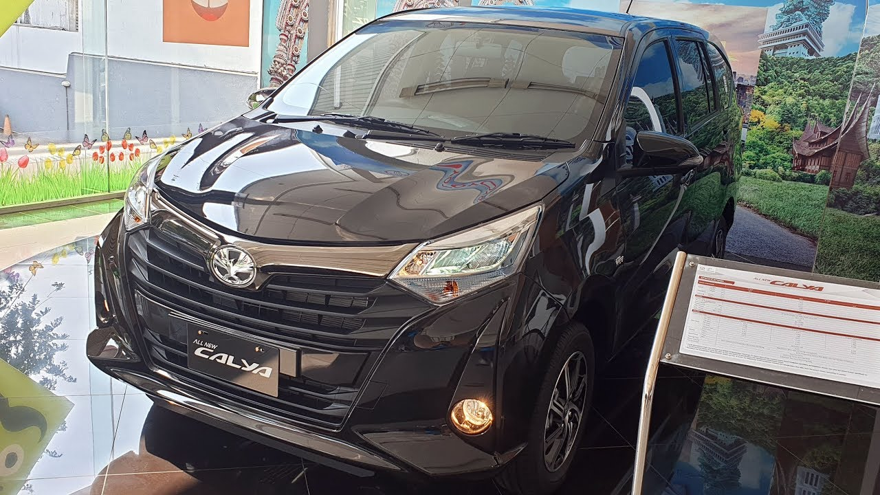 Kelebihan Kekurangan Toyota Calya 2019 Perbandingan Harga