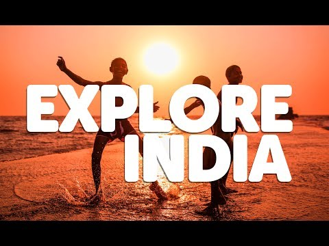 GoPro: EXPLORE INDIA, 2 Weeks in 2 Minutes | Cover-More Travel Insurance