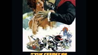 The Fearless Vampire Killers (1967) OST