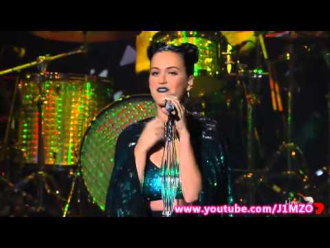 Katy Perry  Roar Live  Live Grand Final Decider  The X Factor Australia 2013