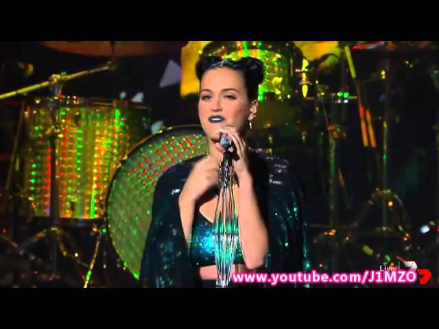 Katy Perry - Roar (Live) - Live Grand Final Decider - The X Factor Australia 2013